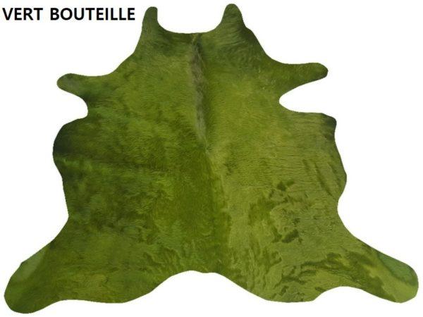 Peau-De-Vache-Vert-Bouteille