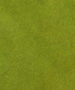 Peau-De-Vache-Verte-Pomme-A34-Zoom