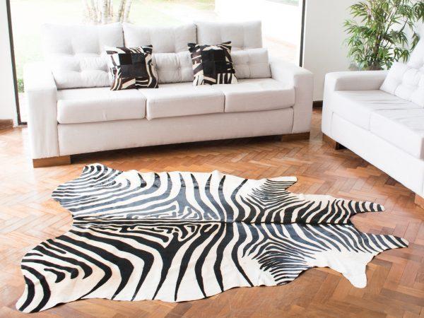 Tapis-Zebre