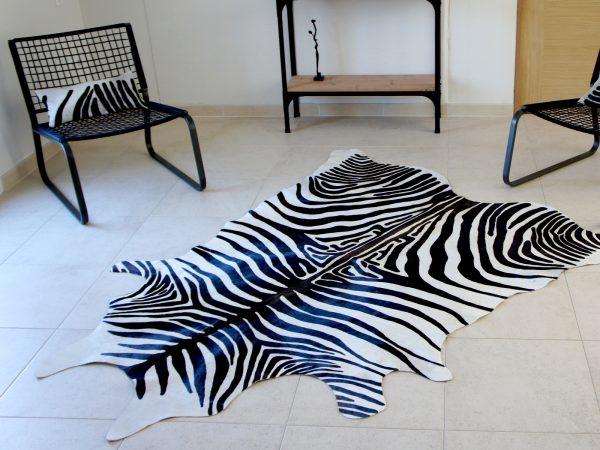 Peau-De-Zebre