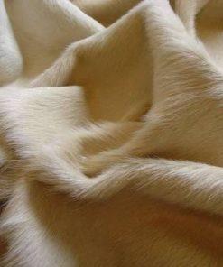 Peau-de-vache-blanche-beige