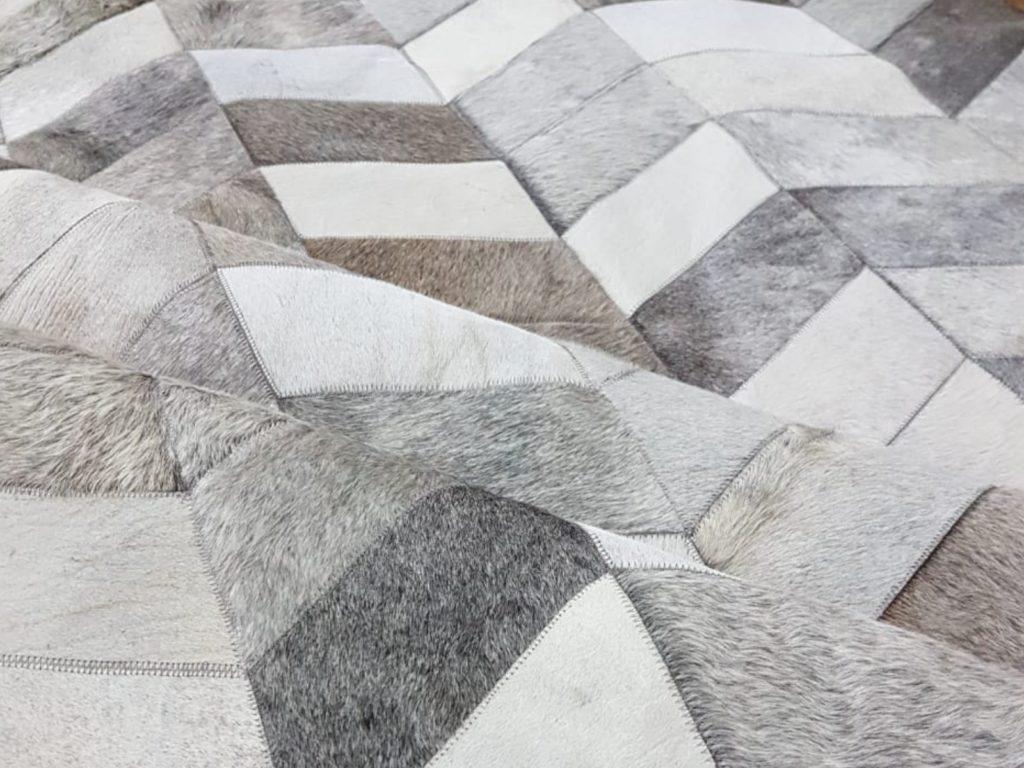 Tapis-Gris-chevrons-Detail