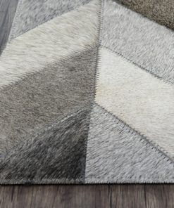 Tapis-salon-gris-chevrons-2